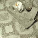 "Linge de Table : Collection ""Alhambra"""