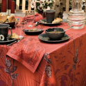 "Linge de Table : Collection ""Caucase"""