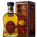 Vins & Alcools : Whisky Cardhu 12 ans