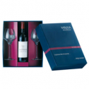 Art de la table : Coffret Universal tasting verre